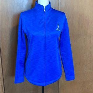 Under Armour Creighton Bluejays jacket